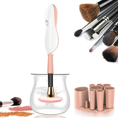 Rantizon Makeup Brush Cleaner
