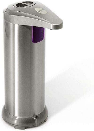 ELECHOK Touchless Automatic Soap Dispenser
