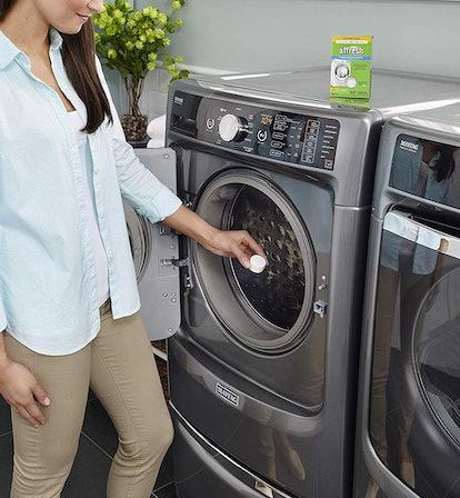 Affresh Washing Machine Cleaner (6-Pack)