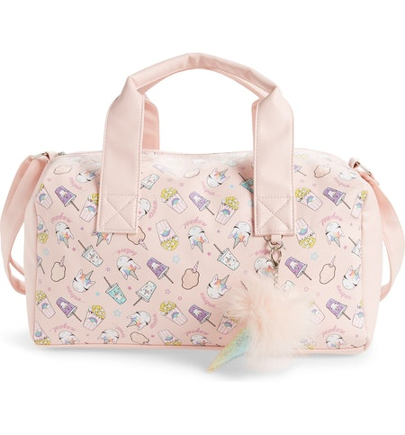 OMG Unicorn Treats Duffle Bag