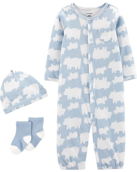 3-Piece Bear Take-Me-Home Set