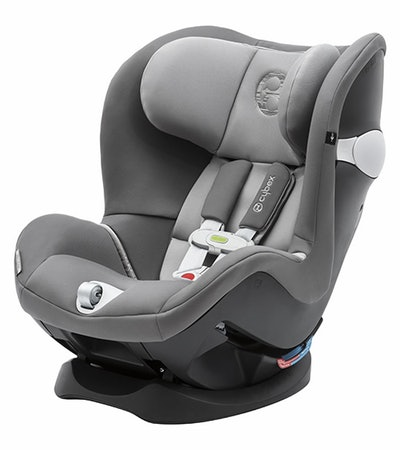 Cybex Sirona M Sensorsafe 2.0 Convertible Car Seat