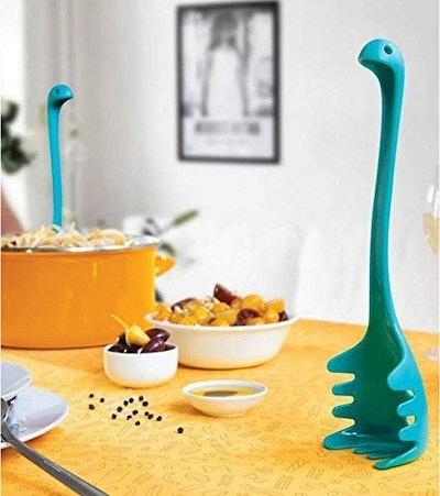 Nessie Pasta spoon