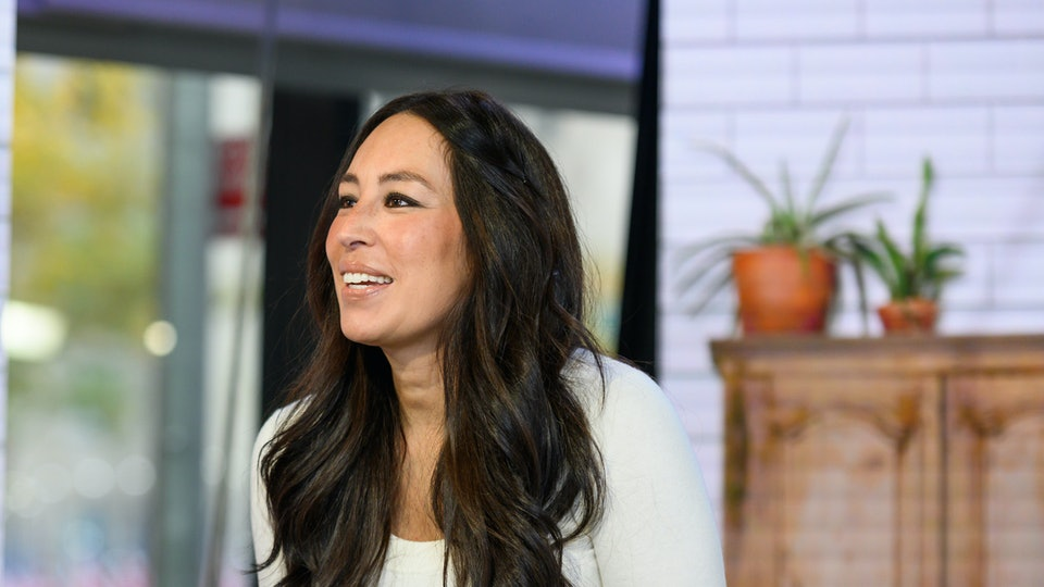 Joanna Gaines launches new furniture line at Target