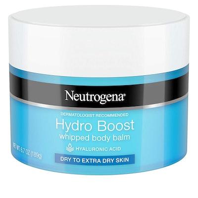 Neutrogena Hydro Boost Hydrating Whipped Body Balm