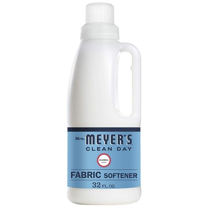Mrs. Meyer's Fabric Softener Bluebell