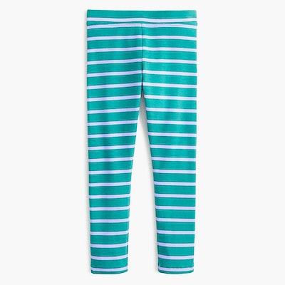 Everyday Leggings In Stripes
