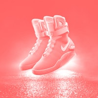 How technology is shaping the world of sneakers
