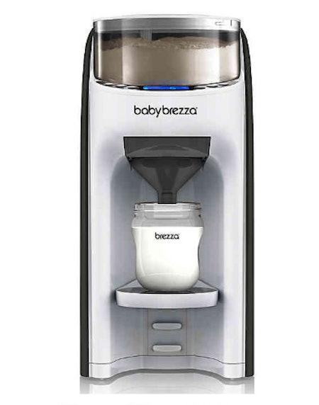 babybrezza Formula Pro Advanced Formula Dispenser