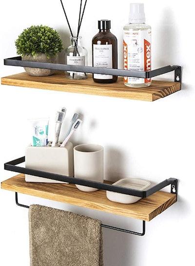 SODUKU Floating Shelves