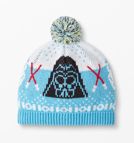 Star Wars Sweaterknit Cap