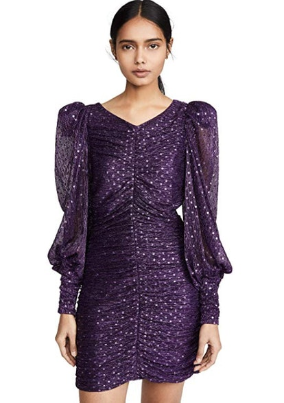 La Villette Mini Dress