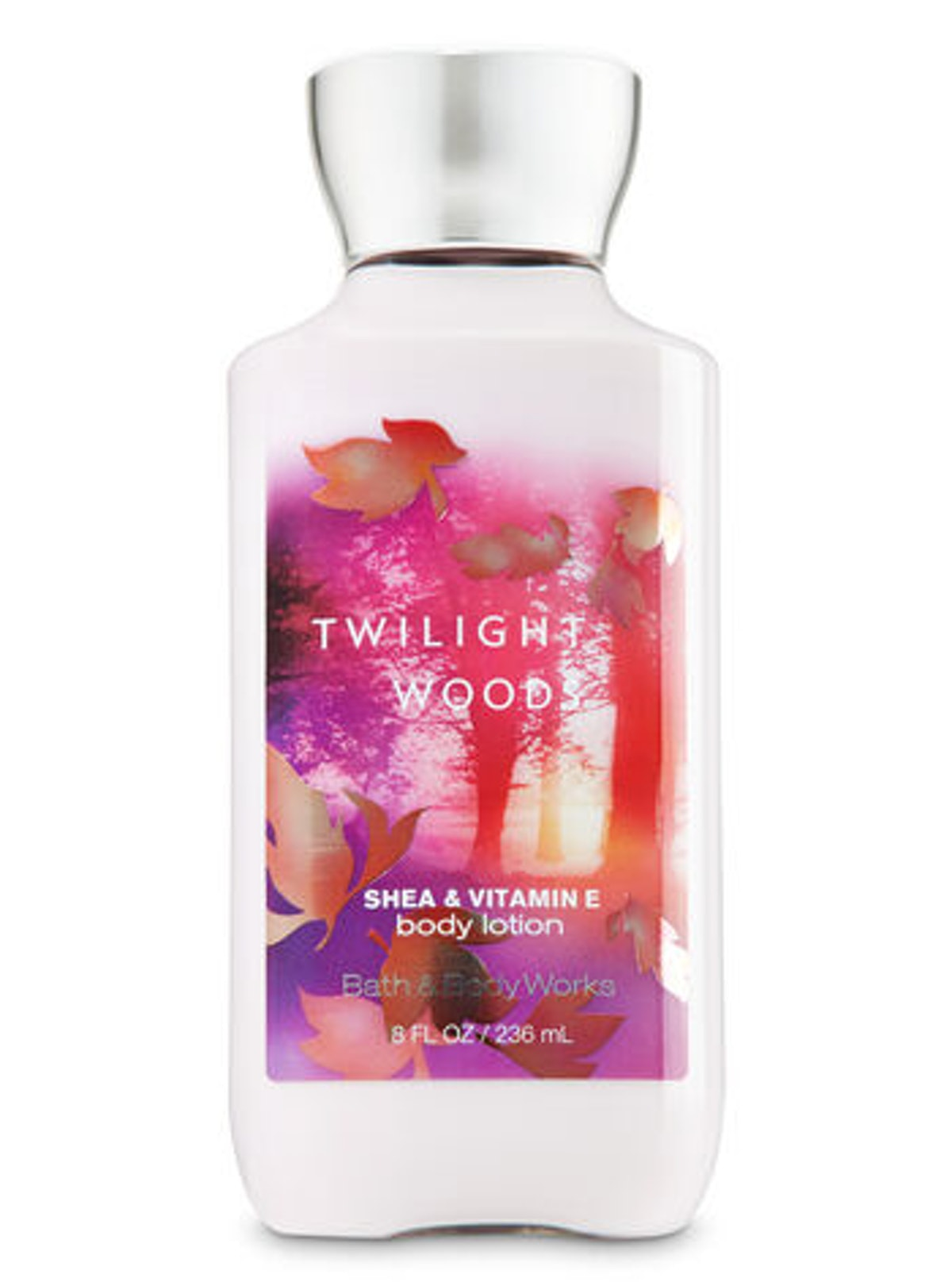 Twilight Woods Body Lotion