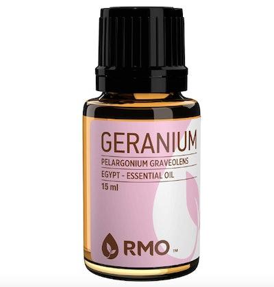 Rocky Mountain Oils Geranium Essential Oil (15 Ml)