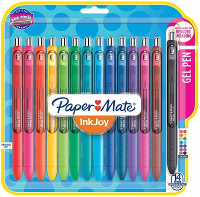 Paper Mate InkJoy Gel Pens (14-Pack)