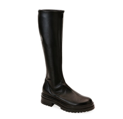 Over-The-Knee Eco Napa Boots