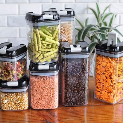 Simply Gourmet Food Storage Containers (7 Pack)