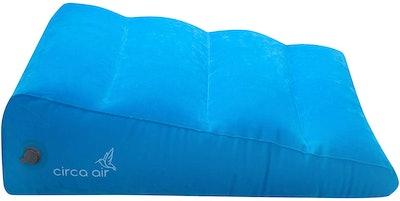 Circa Air Inflatable Wedge Pillow