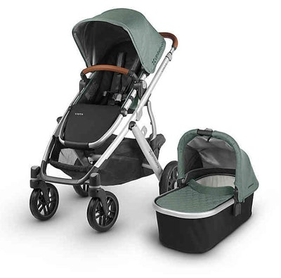 UPPAbaby VISTA Stroller in Emmet