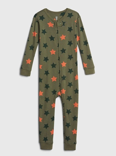 babyGap Star One-Piece