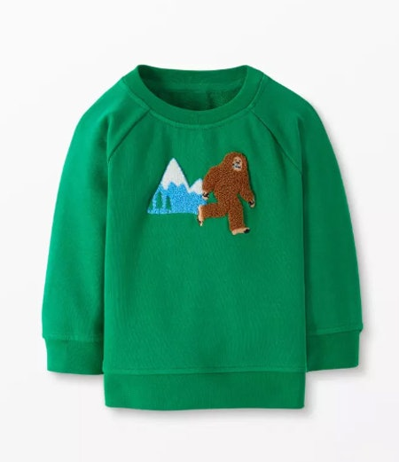 Make Believe Sweatshirt