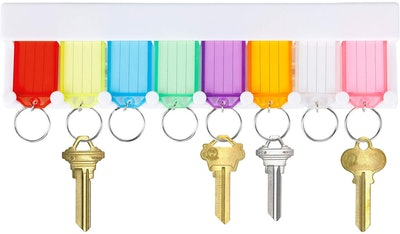 Uniclife Key Tag Rack