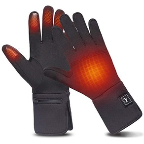 Day Wolf Heated Glove Liners