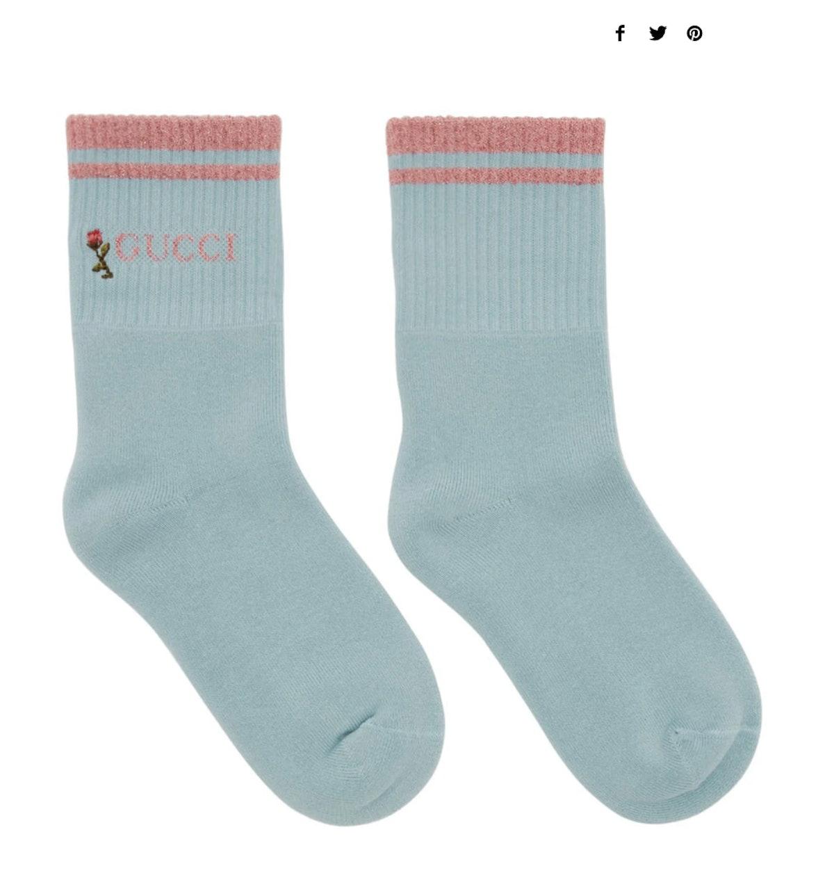 Pong Socks