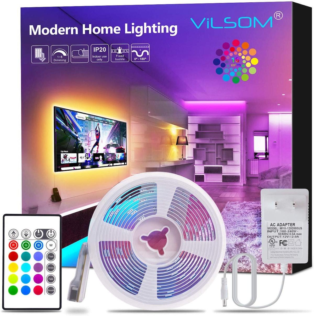 ViLSOM Light Strip Kit