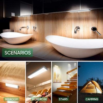 LightBiz LED Closet Light (3-Pack)