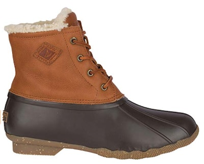 Sperry Saltwater Winter Lux Boots