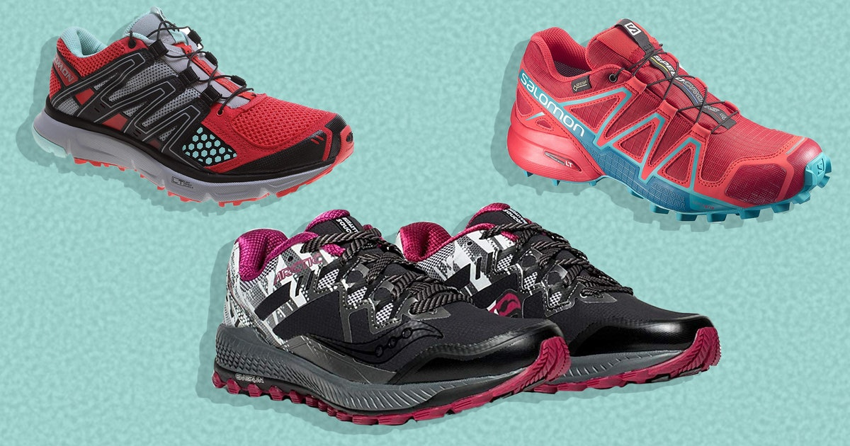 The 5 Best Winter Running Shoes