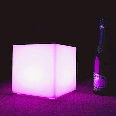 Mr. Go LED Light Up Cube