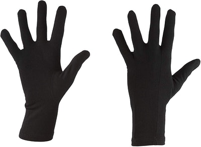 IceBreaker Oasis Running Gloves