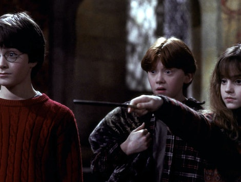 These 'Harry Potter' deleted scenes will melt your heart