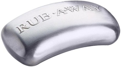 Amco Stainless Steel Odor Absorber