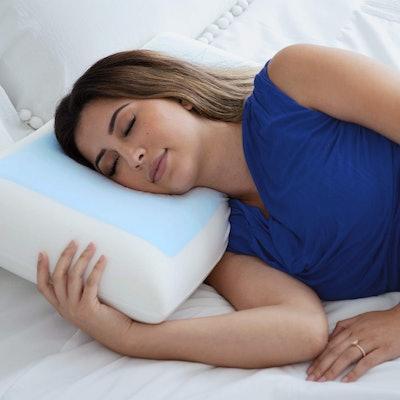 PharMeDoc Memory Foam Pillow