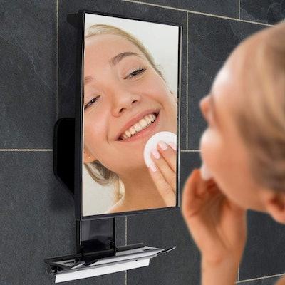ToiletTree Products Fogless Mirror