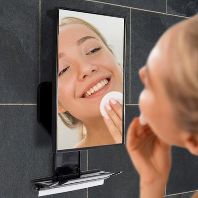 ToiletTree Products Fogless Mirror