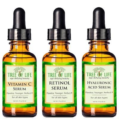 Flawless Vitamin C Serum (3-Pack)