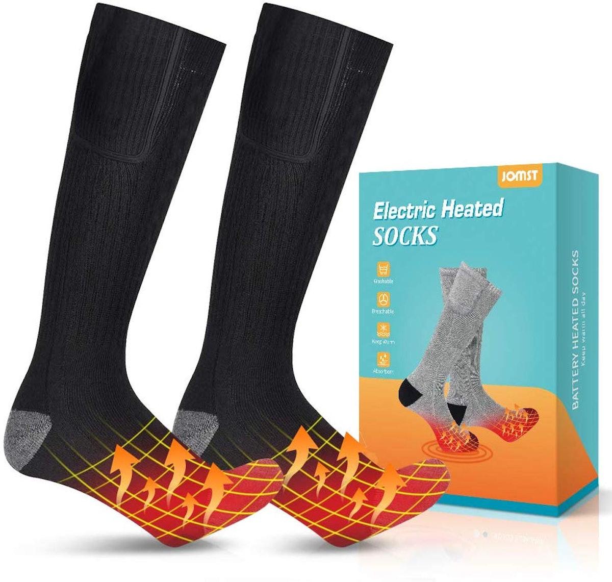 Jomst Heated Socks