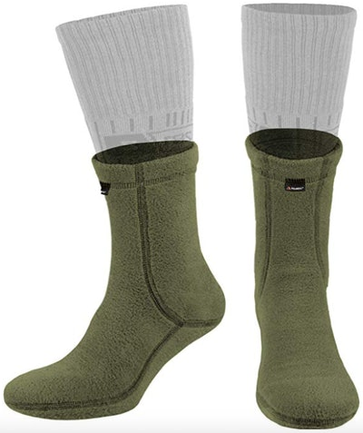 281Z Military Warm Boot Liners (6-Inch)