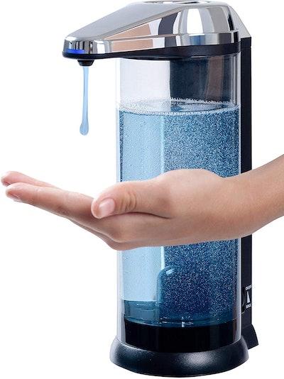 Secura Touchless Dispenser