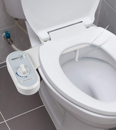 Greenco Non-Electric Bidet
