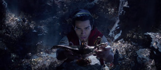 """The live-action """"Aladdin"""" is coming to Disney+ in January."""