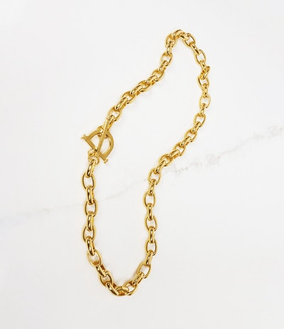 Medium Toggle Chain Necklace