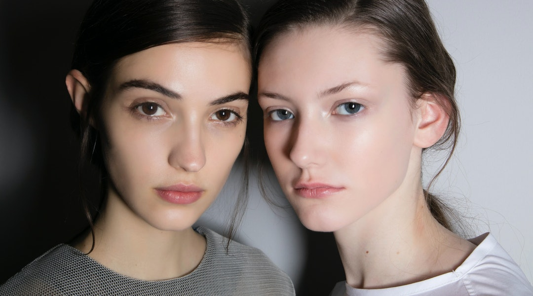 Algenist's new GENIUS Collagen Calming relief helped soothe my red winter skin