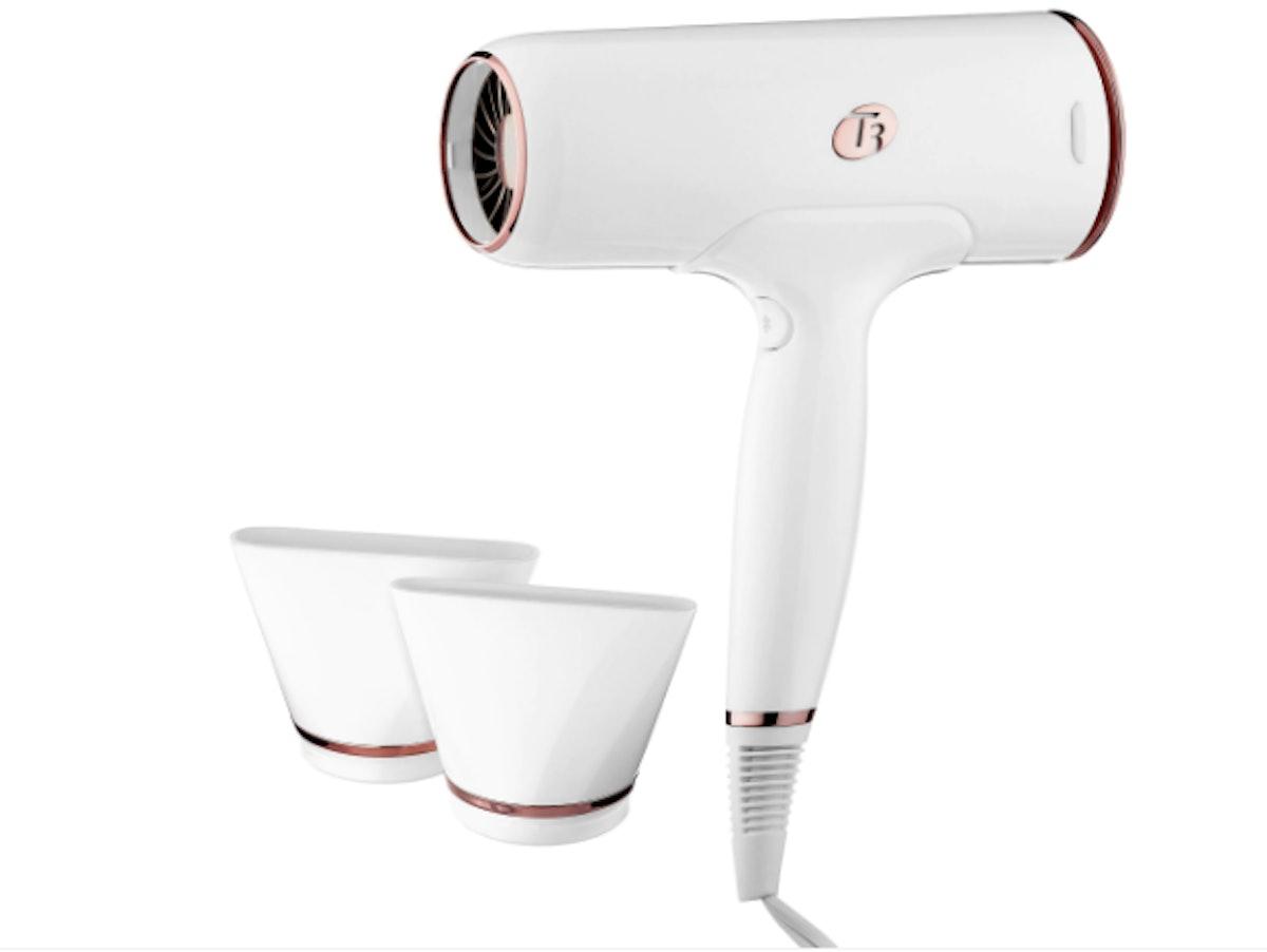 T3 Cura Professional Digital Ionic Hair Dryer