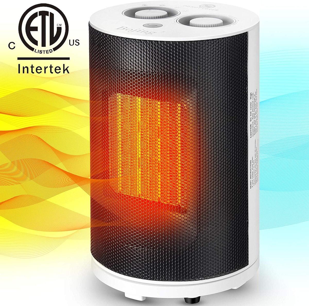 Bojing Portable Indoor Space Heater