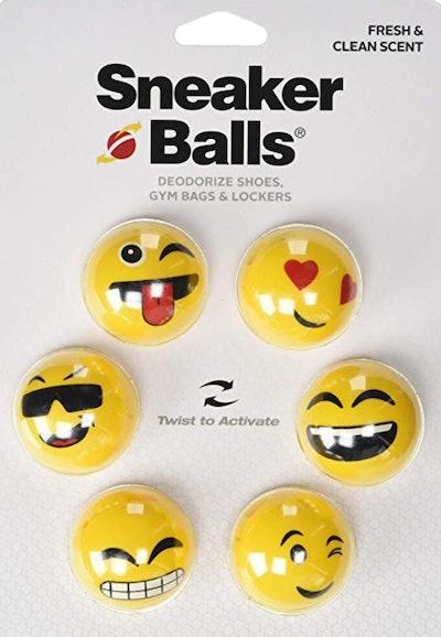Sneaker Balls (6-Pack)